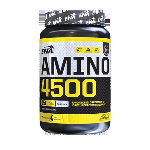 ena amino 4500
