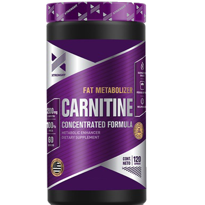l-carnitine-xtrenght