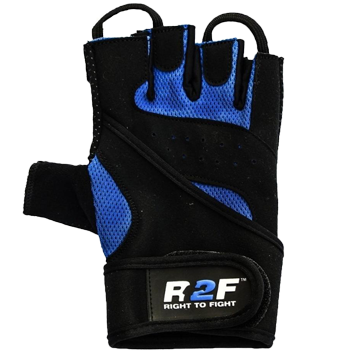 guantes rf