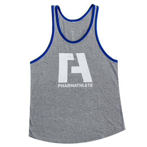 Musculosa gris pharma 1