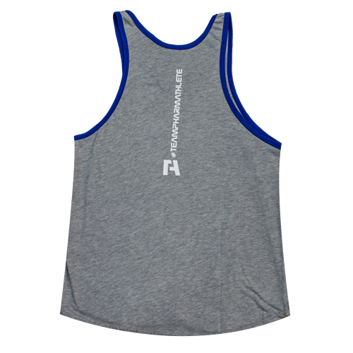 Musculosa gris pharma 2